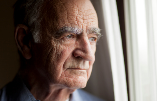 Is Depression a Normal Part of Aging?