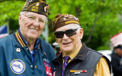 Veterans Benefits – Keystone Elder Law – Mechanicsburg, PA