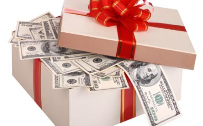 When Older Adults Give Monetary Gifts – Keystone Elder Law – Mechanicsburg PA