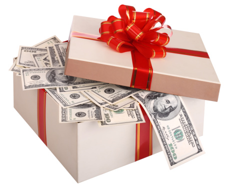 When Older Adults Give Monetary Gifts – Keystone Elder Law – Mechanicsburg PA