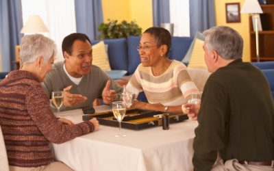 Social Networks and Health – Keystone Elder Law – Mechanicsburg PA