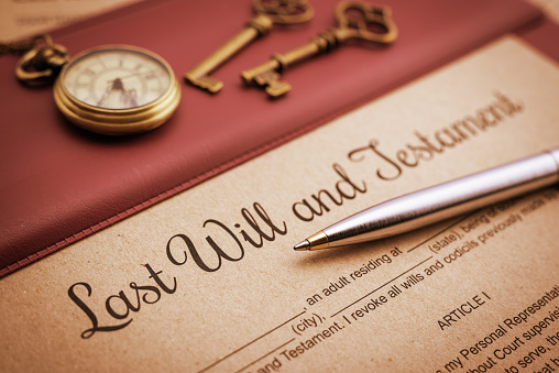 Be Wise About Probate and Inheritance Taxes – Keystone Elder Law