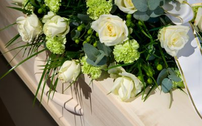 Flustered By Funerals? – Keystone Elder Law