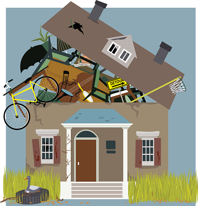 Held Hostage by Hoarding – Keystone Elder Law
