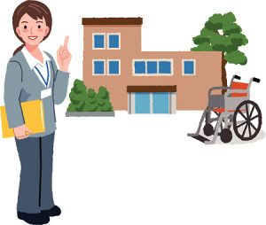 Nursing home admission