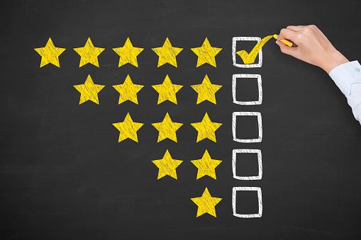Nursing Home Star Ratings