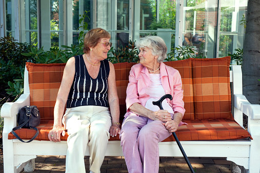 Comparing 55-Plus and Continuing Care Retirement Communities