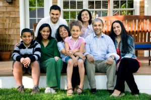 Intergenerational living