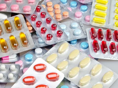nursing home medications