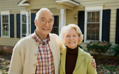 Family Planning for Cohabitating Seniors