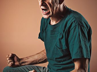 Lack of Local Treatment For Individuals with Dementia and Aggression: Part II