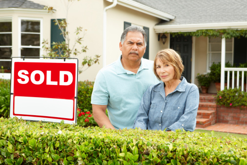 Downsizing Decisions and Assistance