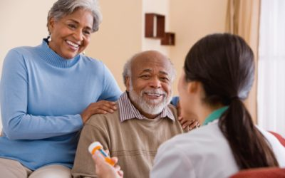 Understanding Palliative Care vs. Hospice