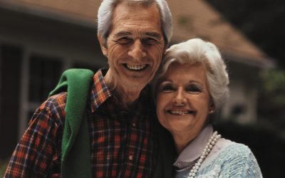 How Are Your Aging Parents This Holiday?