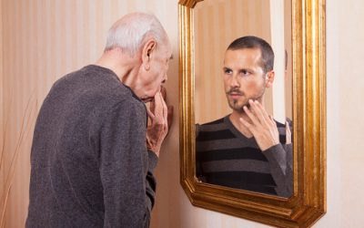 Ageism: Are You Prejudiced Against Yourself?
