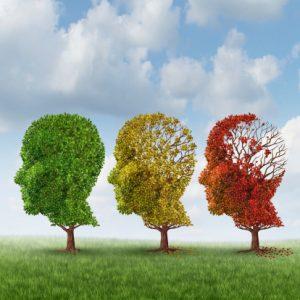 dementia and memory loss