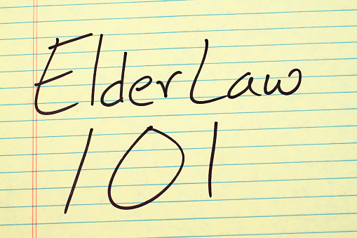 When To See An Elder Law Attorney