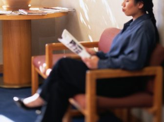 Why am I in the Waiting Room – Elder Law Ethics