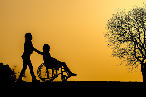 Sharing an Inheritance With a Special Needs Trust