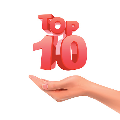 Top Ten Reasons to See an Elder Law Attorney