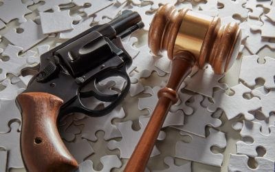 Pennsylvania, Guns and Dementia