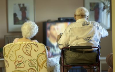 Is Independence Always the Best Choice for Older Adults?