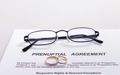 Prenuptial Agreements and Medicaid