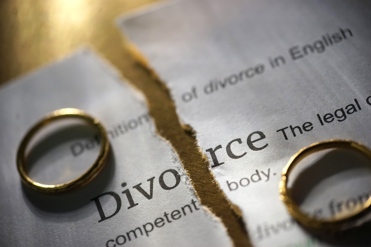 Estate Planning and Divorce