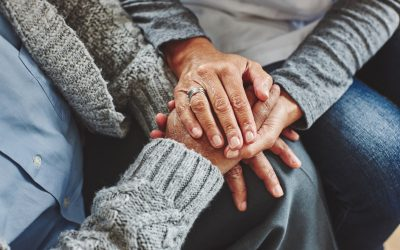 Validation: Human Connections Despite Dementia