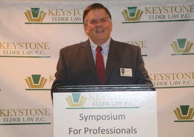 Dave Nesbit, Attorney, Keystone Elder Law P.C.