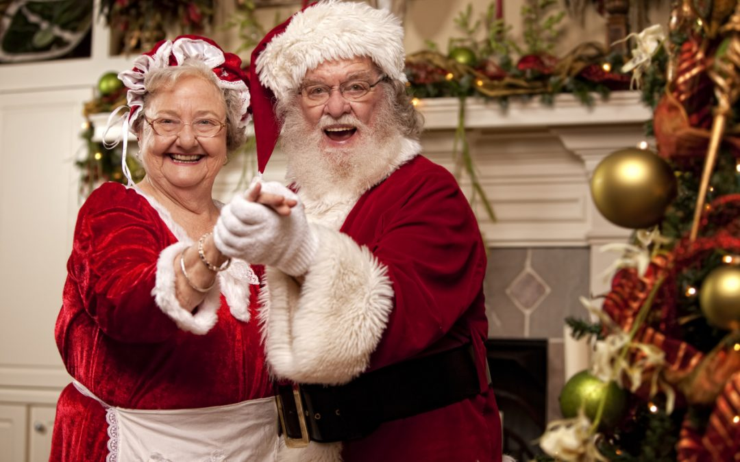 A Elder Law Check-Up for Santa