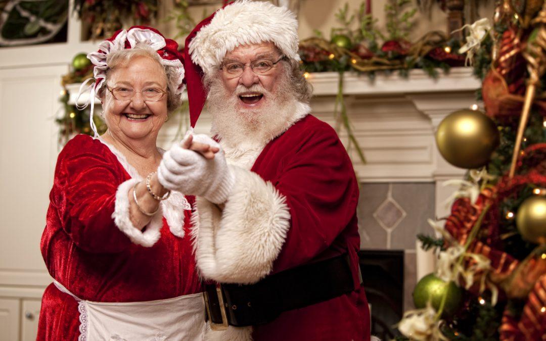 Elder law for Santa