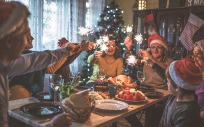 Holiday Traditions: A Source of Stability or Tension?