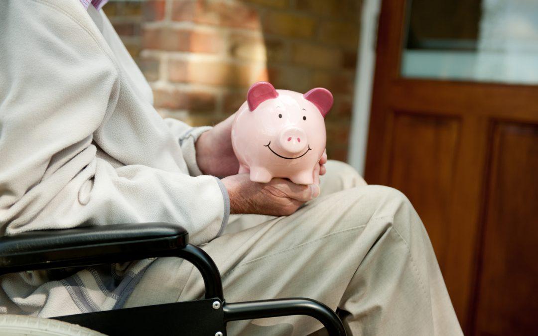 Immediate Medicaid for Nursing Home Care