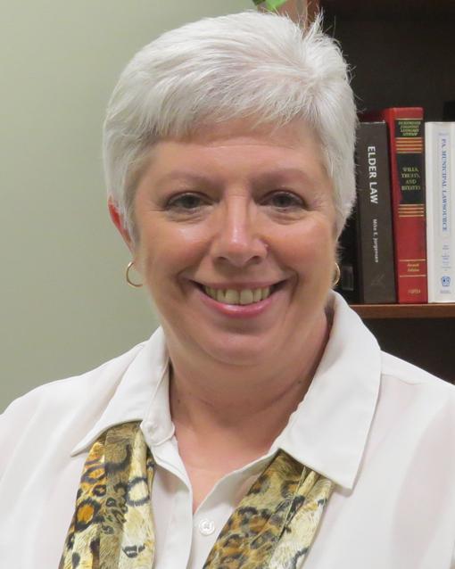 staff - Karen E. Kaslow