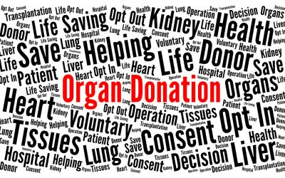 Organ Donation Regulations Updated