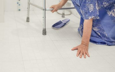 Older Adults: Are You At Risk?