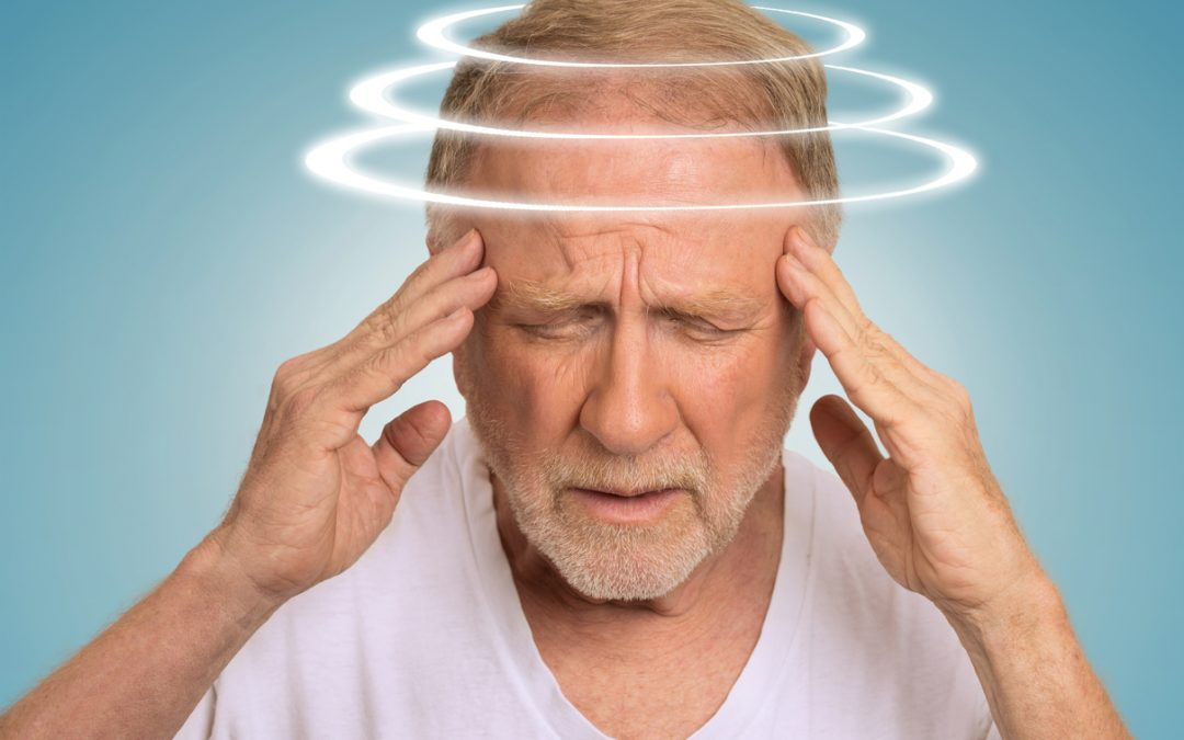 Stopping the Spinning:  Therapy for Dizziness
