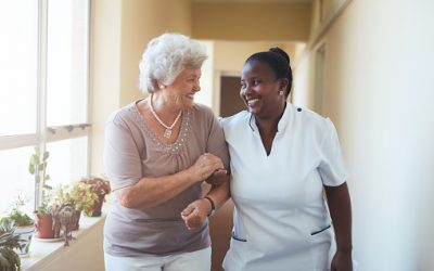 5 Myths:  Nursing Home Costs & Estate Plans