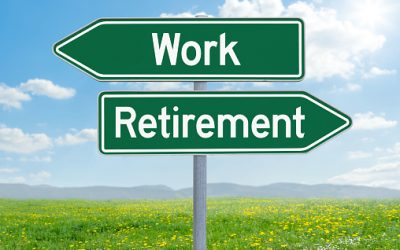 Retirement:  Finding Meaning and Fulfillment