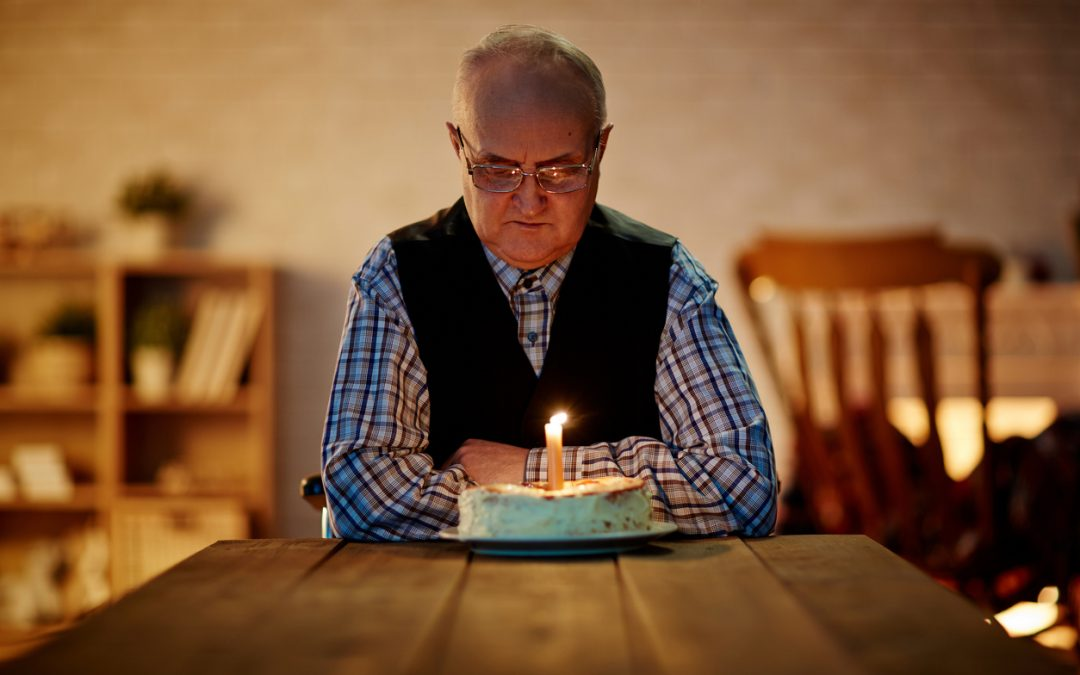 Apprehensive About Birthdays and Aging?