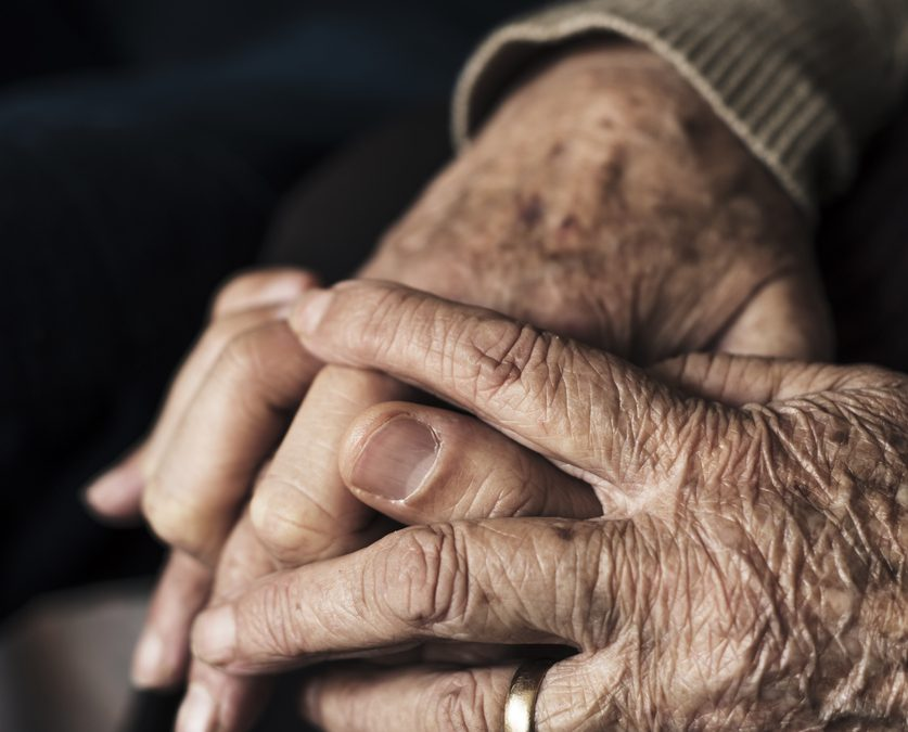 Aging in Place and Frailty