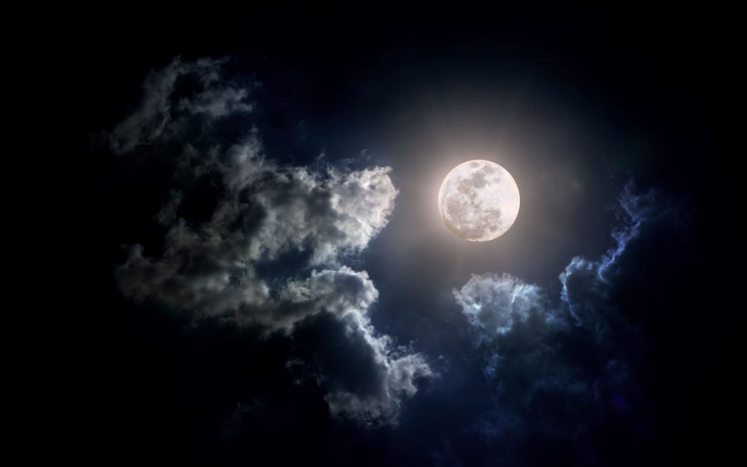 Alzheimer's Disease and a Full Moon