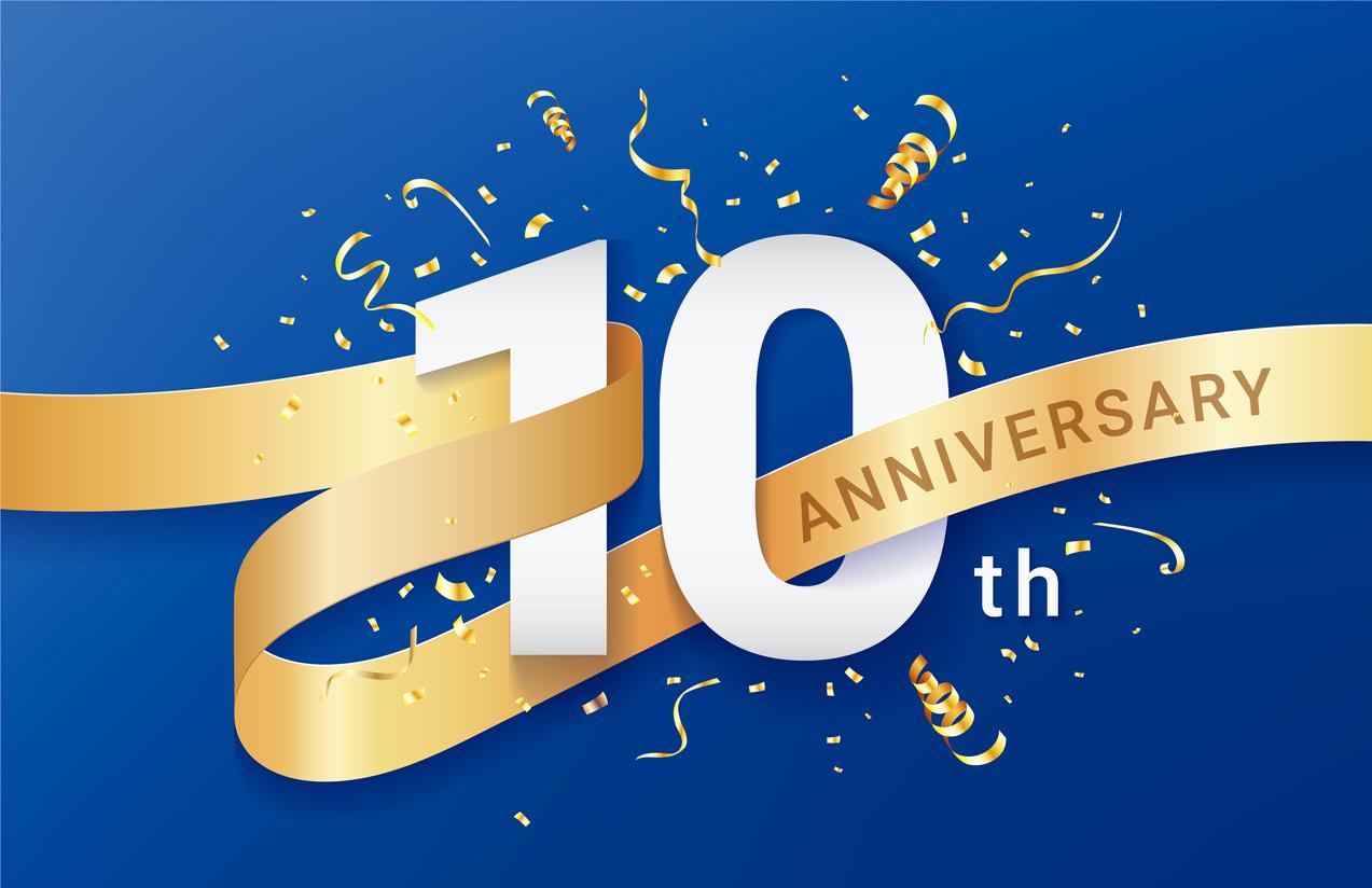 10th Anniversary Celebration - Keystone Elder Law P.C.