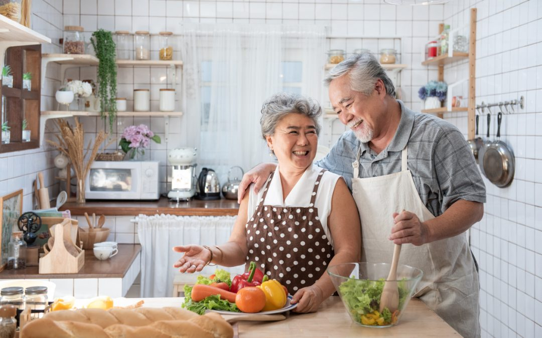 Is Aging in Place Your Goal?