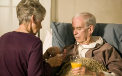 Family Caregivers Deserve Our Gratitude