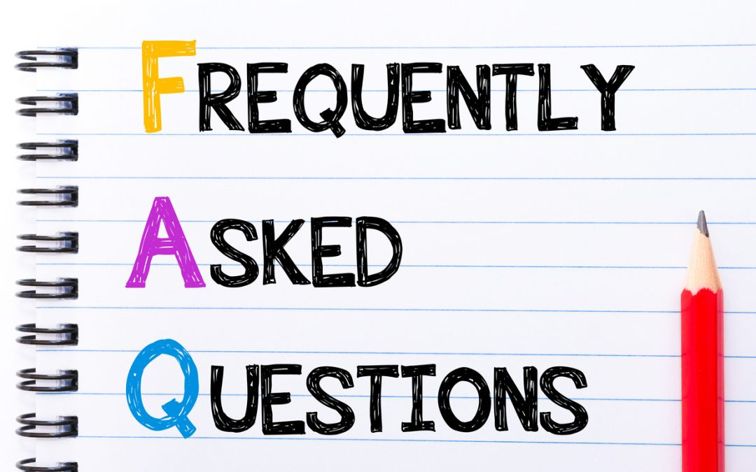 FAQ about Planning: Six Timely Tips