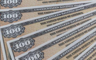 Savings Bonds and Your Estate